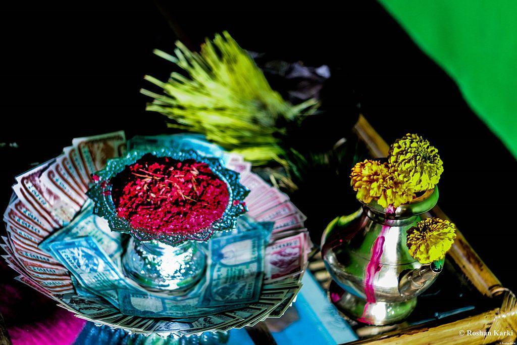 Dashain: The Greatest Hindu Festival of Nepal - Amazing